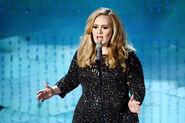 Adele - Skyfall (Live, Oscars