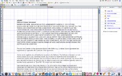 Acrobat writer pro 6.0 xp me