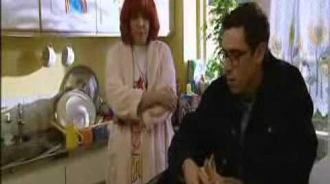 Adrian Mole The Cappuccino Years - Episode 1 Part 1