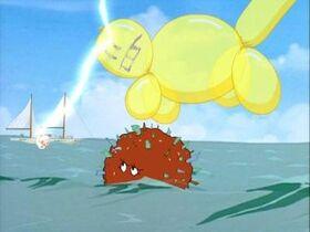 Balloonenstein-episode