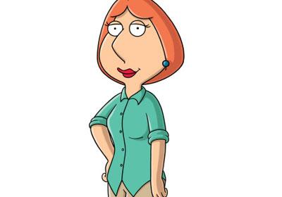 Lois Griffin Adult 115