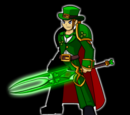 Lucky Sword