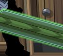 Venom Draconian Sword