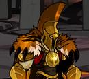 Tyndarius