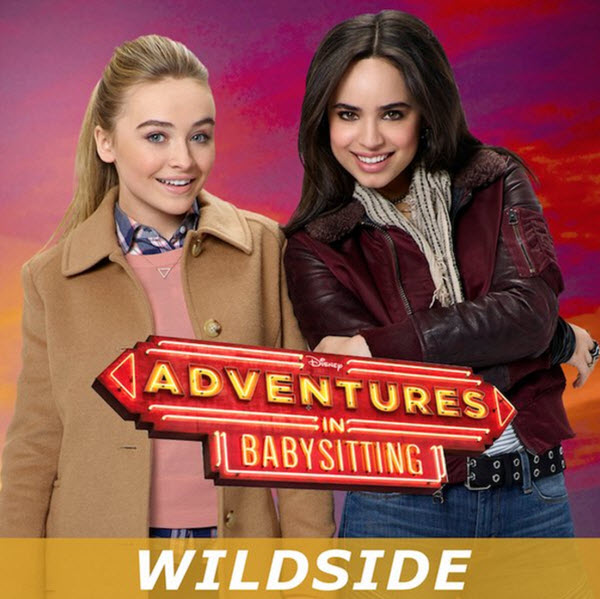 Wildside Adventures In Babysitting Wiki Fandom Powered