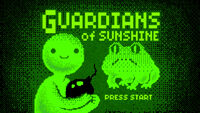 Guardians of Sunshine Title Card