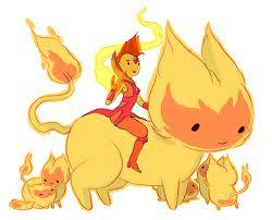 File:Fire lion Adventure time.jpg