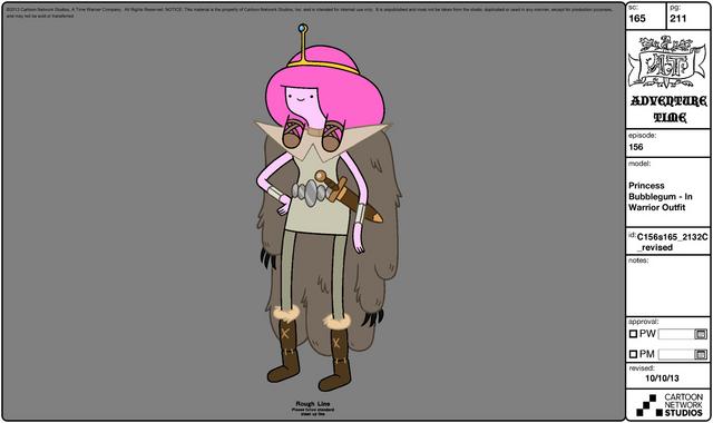 File:Modelsheet princessbubblegum inwarrioroutfit.png