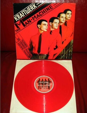 File:Kraftwerk - The Man-Machine vinyl.jpg