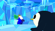 S4e24 Gunter watching Ice King use his computer