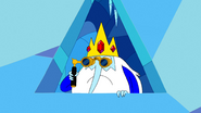 S5e18 Ice King frowning