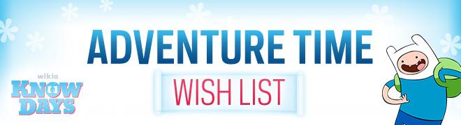 W-KNOW-WISH AdventureT BlogHeader
