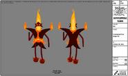 Modelsheet costumedfireactor5