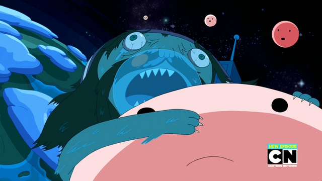File:S7e33 Tiny Manticore grasping onto GLOB.png