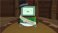 S3e19 BMO in the guise of New Year's baby.png