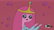 S1e1 princess bubblegum large eyes