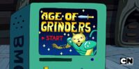 Age of Grinders