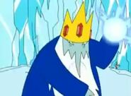 Ice King Pilot