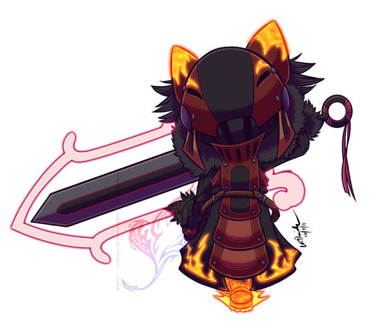 File:Chibi vog cub knight by taddle-d45pit5.jpg