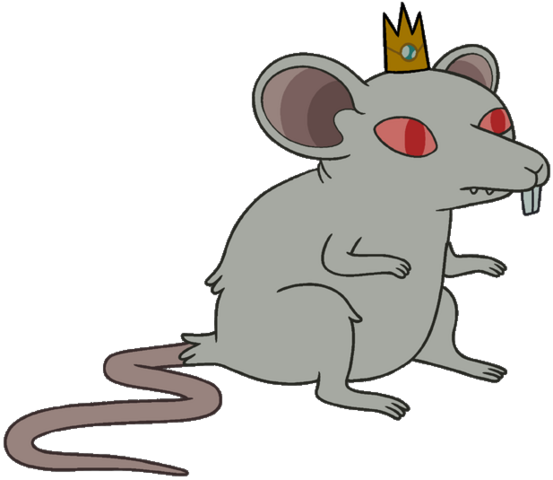 File:Rat King render.png