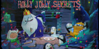 Holly Jolly Secrets Part II
