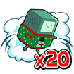 Beemoblitz 20xcombo