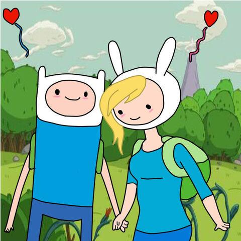 File:Finn and fiona by zenzatsionen-d4s4f1e.jpg