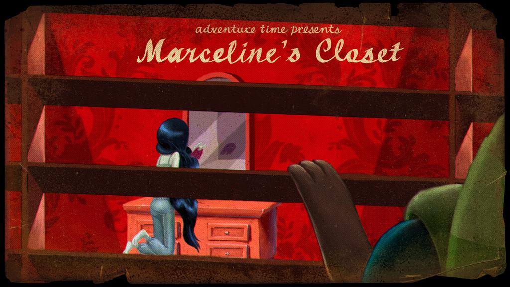 Marceline's Closet   Adventure Time Wiki   FANDOM powered ...