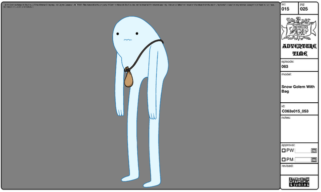 File:Modelsheet Snow Golem with Bag.png