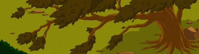 File:Tree next to Butterscotch lake.png