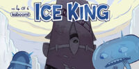 Adventure Time: Ice King Issue 4