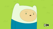 S5 E45 - Finn in Dream world