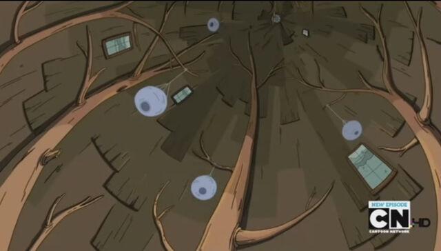 File:Inside of top of tree.jpg