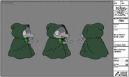 Modelsheet mousewizard - insidecrystal