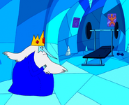 Ice King Weight Room 02