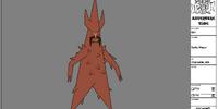 Spiky Mayor