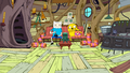 S1e8 Finn and Jake playing BMO surrounded by ice cream.png