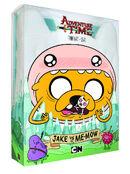Jake vs. Me-Mow DVD