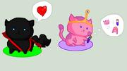 Marcie kitty