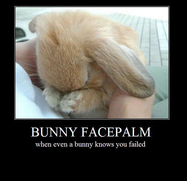 http://vignette2.wikia.nocookie.net/adventuretimewithfinnandjake/images/5/5f/Bunny_facepalm_by_shlj23-d4s3yaj.jpg