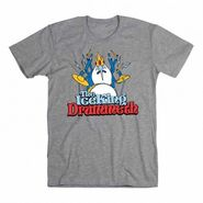The-ice-king-drummeth-heather-shirt