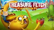 Treasurefetch