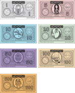 Adventure-time-monopoly-money