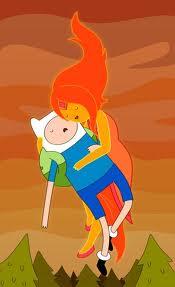 Flame PrincessX Finn