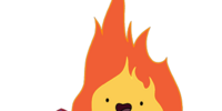 Flame Minstrel