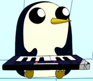 S4e2 gunter's keyboard