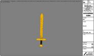 Modelsheet swordwebweirdos