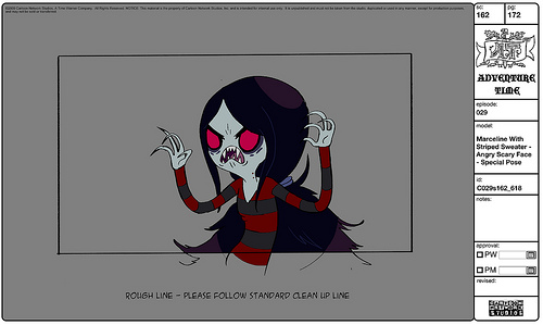 File:Modelsheet marceline withstripedsweater - angryscaryface - specialpose.jpg