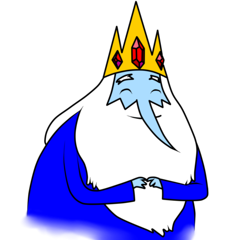 File:Ice King Transparent.png