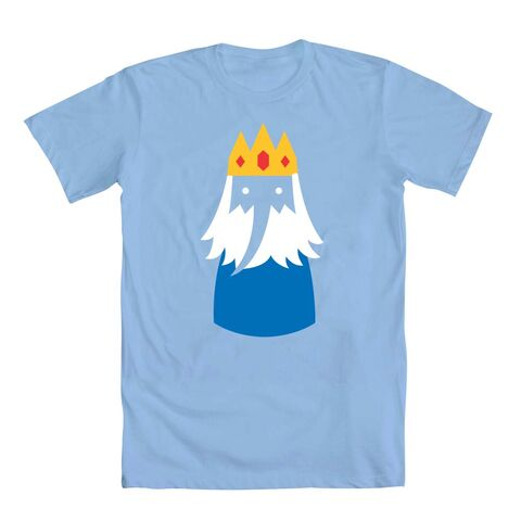 File:Minimal Ice King Shirt.jpg
